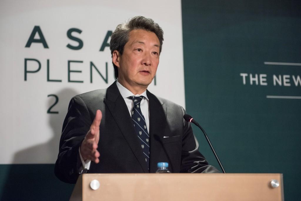[Asan Plenum 2016] Victor Cha (3)