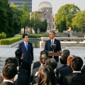 Obama's Nuclear Legacy:  Reconciliation and Nonproliferation in Asia after Hiroshima