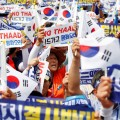 A Shrimp Between Two Whales? Koreans' View of the US-China Rivalry and THAAD