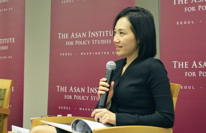 Asan Korea Perspective Series – South Korea's Domestic Political Crisis