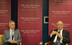Asan DC Seminar – Lessons from the Abe-Putin Summit and the US-Japan-Russia Triangle