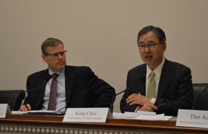 Hill Briefing- Change and Continuity: South Korean Elections and the Future of US-Korean Peninsula Relations