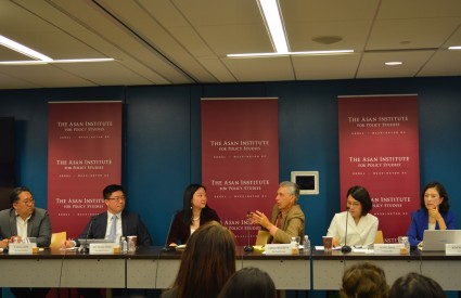 Asan DC Seminar – What Next? South Korea Politics, Policy, North Korea, and the Alliance