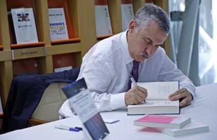 Asan Book Talk with <br /> Thomas L. Friedman