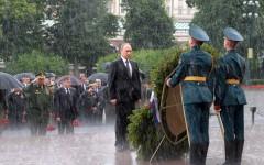 Vladimir Putin's Alt-West