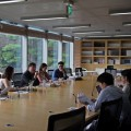 Trilateral Cooperation Secretariat's Young Scholars Exchange Program on Korea-Japan-China Cooperation