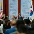 "Asan-CSIS Strategic Dialogue, ""Foreign Policy in a New Era:<br /> The ROK and U.S."""