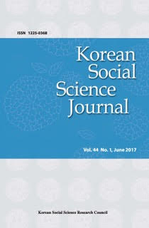 170915_Korean social science journal_Easley