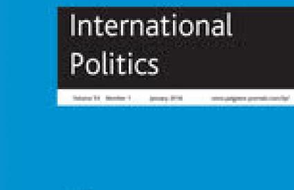 South Korea's Mismatched Diplomacy in Asia:<br />Middle Power Identity, Interests, and Foreign Policy