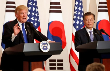 President Trump's State Visit and Perceptions of Neighboring Countries:<br />The Effects of the ROK-U.S. Summit and Its Implications