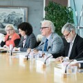 Asan Roundtable with KF-Oceania Next Generation Policy Experts Network