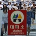 Assessing South Korea's Civil Defense Emergency Evacuation Facilities