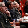 Seminar with the Dutch Ministry of Defence Delegation