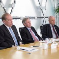 Asan Roundtable with Ambassadors of Finland to Northeast Asia