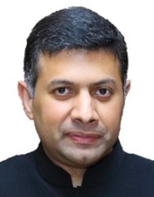 Vikram Doraiswami