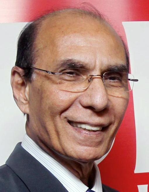 Mohamed Jawhar