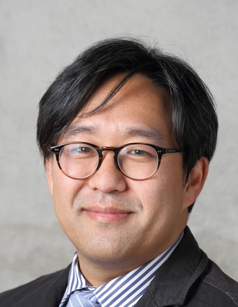 J.James Kim