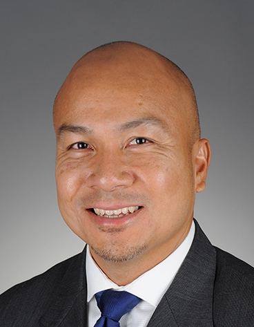 Joseph Chin Yong Liow