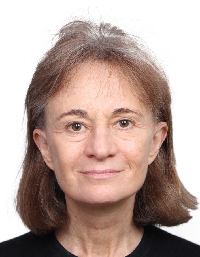 Jane Perlez