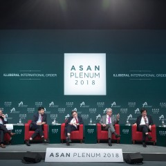 [Plenary Session IV] The Outlier: North Korea