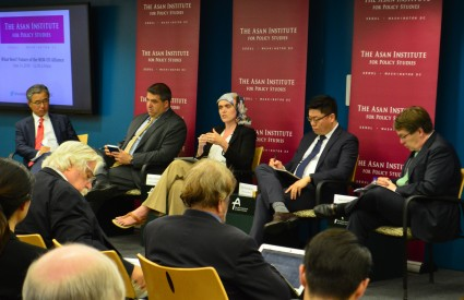 Asan DC Seminar – What Next? Future of the ROK-US Alliance and North Korea