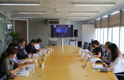 Asan Roundtable with Sayed Ghoneim, Institute for Global Security & Defense Affairs