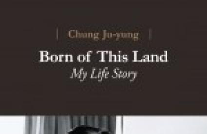 Born of This Land </br><em>My Life Story</em>