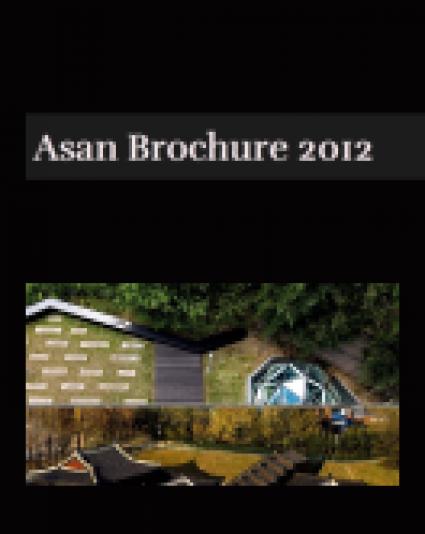 Asan Brochure 2012
