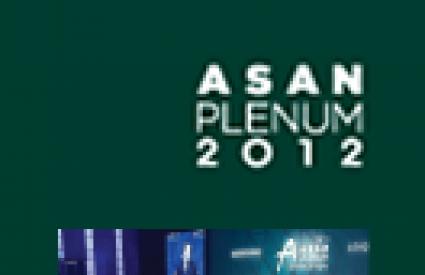 Asan Plenum 2012 – Proceedings