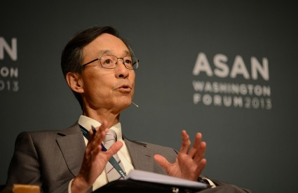 [Asan Washington Forum 2013] Day1_Session 1 – Sixty Years of the Alliance