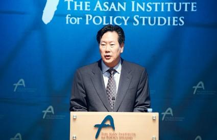 [Asan North Korea Conference 2013] Opening