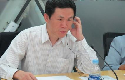 """Ren Xiao, """"China and the Korean Peninsula"""""""