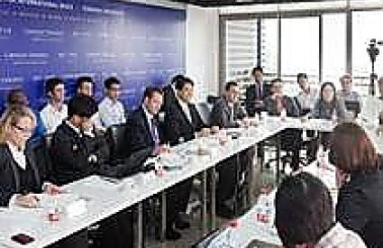 "[Asan Road Show] Think Tanks Conference in China: ""Politics of the Korean Peninsula"""