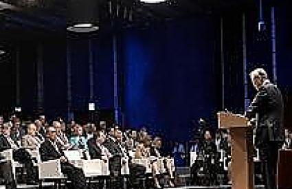 Asan Plenum 2011:  ″Our Nuclear Future″