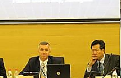 ASAN-FUDAN-CSIS Strategic Dialogue