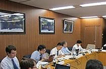 ROK-US-Japan Trilateral Dialogue on Nuclear Issues