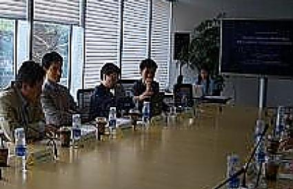 Exploring ROK-EU Security Cooperation