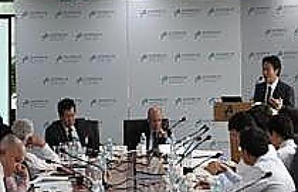 G20 and Global Governance Reform