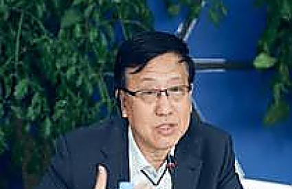 """Shi Yuanhua, """"America's Role in the 'Strategic Cooperative Partnership' between South Korea and China"""""""