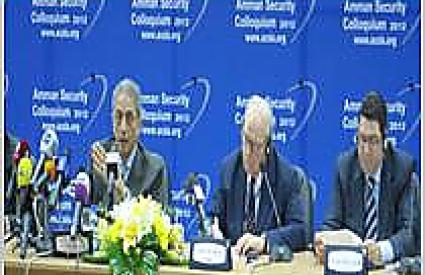 Asan Middle East Dialogue 2012: Jordan, UAE, Iran, and Turkey