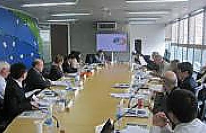 "Workshop on ""Korea as a Responsible Nuclear Supplier"""