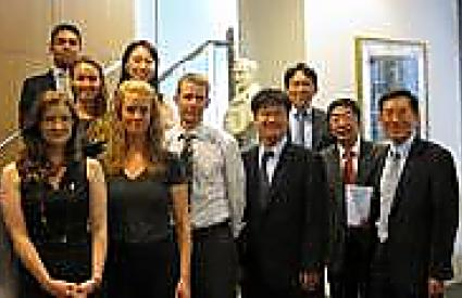 "ANPTC, ""US Roadshow in 2012"" – Dialogue with core US nuclear experts"