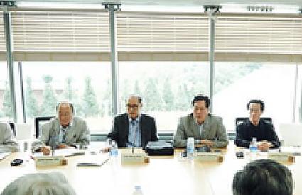 Asan Cold War Liberalism Project: Maruyama Masao