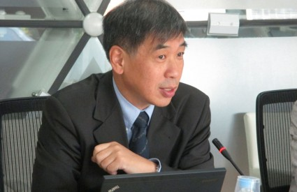 """Han Feng, """"China and ASEAN Relations"""""""