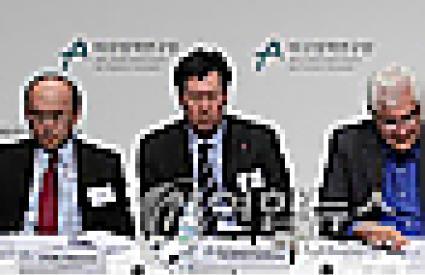 Symposium on Post-Cheonan Regional Security