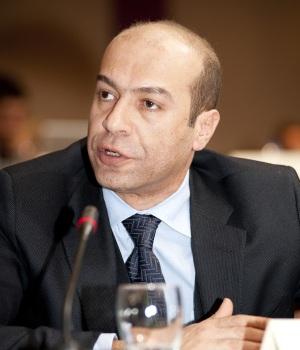 Hossam Eldeen Aly