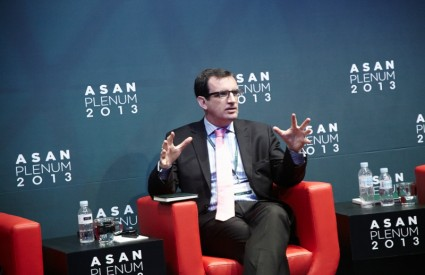 [Asan Plenum 2013] Session4 – How is the G20 Dealing with Disorder