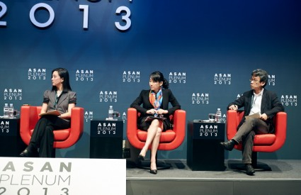 [Asan Plenum 2013] Session 4 – Stability and Change in Post Crisis Party Systems
