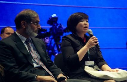 [Asan Plenum 2013] Session 6 – The Post Arab Spring Leadership Deficit