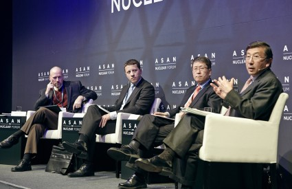 [Asan Nuclear Forum 2013] Plenary Session 2 – Nuclear Security Summit Before & After Seoul